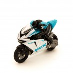 1/14 Outburst Motorcycle RTR, Blue