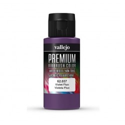 VALLEJO PREMIUM RC COLOR VIOLETA FLUORESCENTE