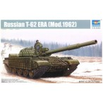 Russian T-62 ERA (Mod. 1962)