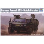 05533 German Fennek LGS - Dutch Version