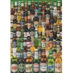 12736 Puzzle Cervezas 1000 piezas