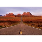 Puzzles Educa - Carretera Monument Valley