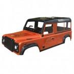 Carrocería Crawler Land Rover Defender D110 (sin pintar)