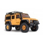 Traxxas TRX-4 Land Rover Defender Crawler TQi XL-5