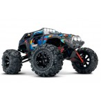 Traxxas Summit 1/16 4x4 Brushed TQ