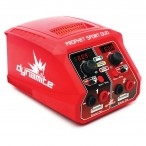 Prophet Sport Duo 50W x 2 CA Cargador de baterías