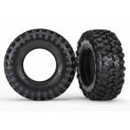 Neumáticos, Canyon Trail 1.9 (compuesto S1) / inserciones de espuma (2)