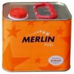 MF216-2.5 Expert 16 Merlín 2.5