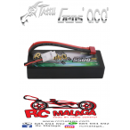 Gens ace Bashing Series 5500mAh 7.4V 2S1P 50C