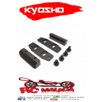 PLACAS E SOPORTES MOTOR MP9 TKI4