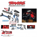 KIT LUCES COMPLETO TRX4