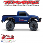 Traxxas TRX-4 Sport Crawler TQ XL-5 (no battery/charger), Red