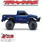 Traxxas TRX-4 Sport Crawler TQ XL-5 (no battery/charger), Red