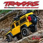 Traxxas TRX-4 Land Rover Defender Crawler TQi XL-5, Yellow Special Edition