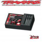 Receiver, micro, TQi 2.4GHz wiith telemetry & TSM (5-channel