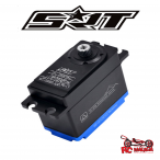 SERVO SRT W25 HV DIGITAL WATERPROOF CAJA METALICA 25KG 0.14S 1/8 CRAWLER TRAXXAS