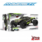 MAVERICK PHANTOM XT 1/10 RTR MONSTER TRUCK