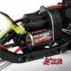 COCHE CRAWLER ROCK CRUISER RC4 1/10 RGT136100-MG 4X4 WATERPROOF GRIS METALIZADO RTR