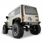 COCHE CRAWLER ROCK CRUISER 1/10 RGT86100-GR WATERPROOF 4X4 GRIS RTR