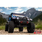 "CRAWLER 1:10 EP CR3.4 ""SHERPA""  BLUE RTR"