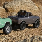 AXIAL SCX24 Chevrolet 1967 C10 Truck 1/24 4WD RTR