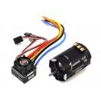Hobbywing Combo XR10 JS4 Black G2.1, 2950kv, 13.5T