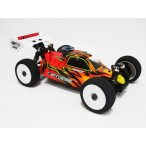 CCARROCERIA MUGEN MBX6 FORCE BUGGY